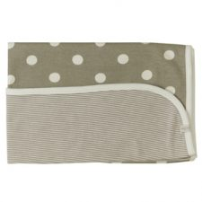 organics-reversible-spotty-stripe-blanket-taupe-jpg