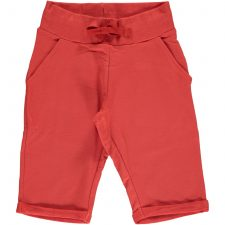 maxomorra-sweatshorts-knee-rusty-red-min-jpg